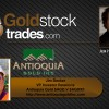 In Colombia's Antioquia Province Gold Mines Can Be Permitted in Under 2 Years